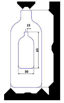 BottleSizesPendulumImpact
