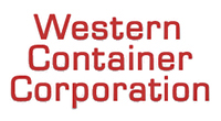 western container corporation logo